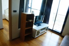 For Sale 1 Bed コンド Near BTS Wong Wian Yai, Bangkok, Thailand