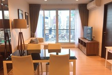 For Rent 1 Bed コンド Near BTS Surasak, Bangkok, Thailand
