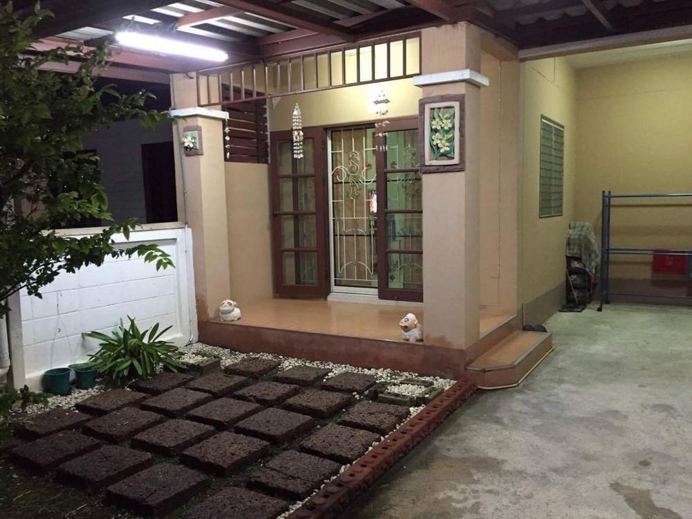 ให้เช่า ทาวน์เฮ้าส์ 2 ห้องนอน เมืองสระบุรี สระบุรี | Ref. TH-OSHLUTTQ