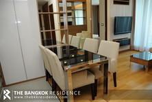 For Rent 2 Beds コンド Near MRT Phetchaburi, Central, Thailand