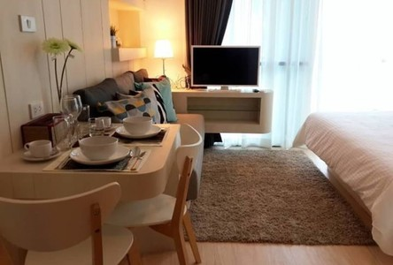For Sale or Rent Condo 30 sqm in Bang Lamung, Chonburi, Thailand