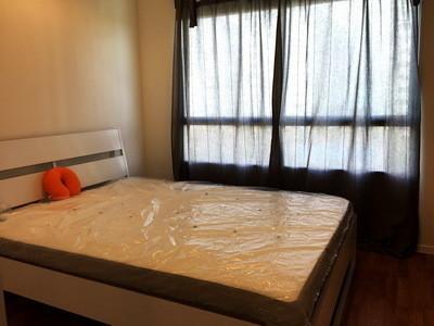 For Rent 1 Bed コンド in Mueang Samut Prakan, Samut Prakan, Thailand | Ref. TH-NSBBDAZO
