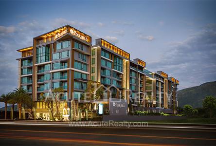 Продажа: Кондо 34.92 кв.м. в районе Mueang Chiang Mai, Chiang Mai, Таиланд