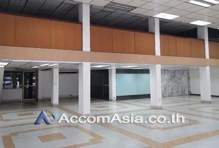 For Rent Shophouse 1,680 sqm in Bangkok, Central, Thailand