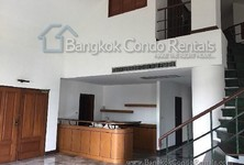 For Rent 4 Beds コンド in Khlong Toei, Bangkok, Thailand