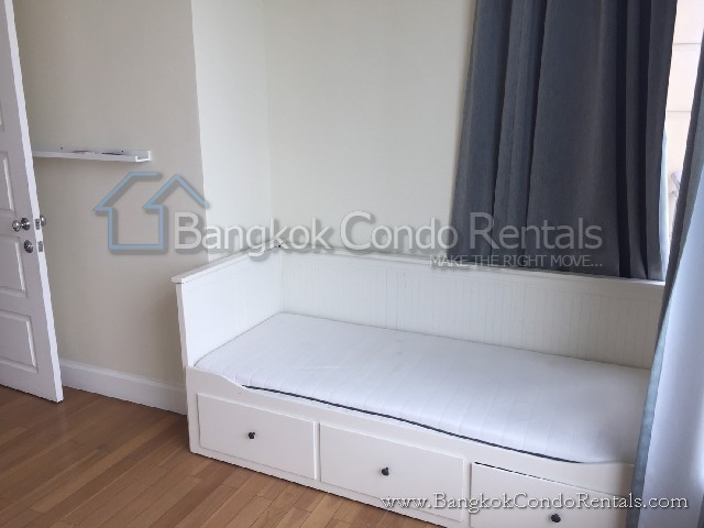 Royce Private Residences - For Sale 2 Beds Condo in Watthana, Bangkok, Thailand | Ref. TH-LANYTUMM
