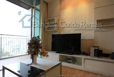 For Sale or Rent 1 Bed コンド in Sathon, Bangkok, Thailand