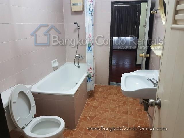 ให้เช่า บ้านเดี่ยว 2 ห้องนอน ปทุมวัน กรุงเทพฯ | Ref. TH-SDXJVKLC
