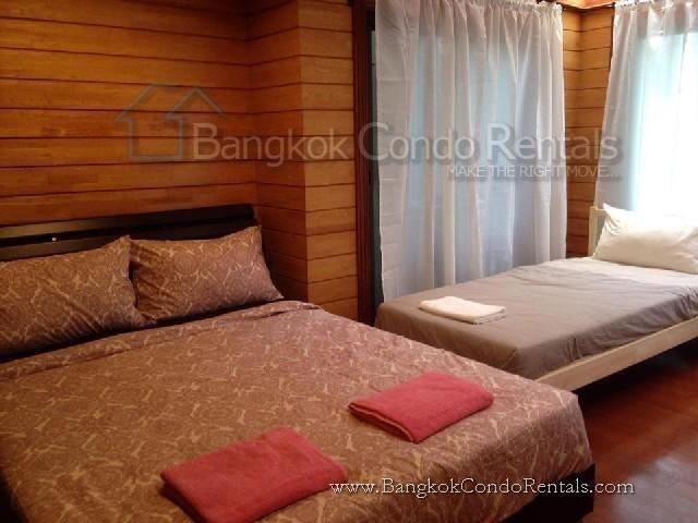 В аренду: Таунхаус с 5 спальнями в районе Sathon, Bangkok, Таиланд   Ref. TH-BRZDCSMN
