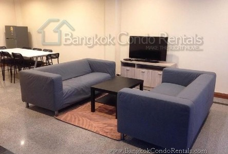 For Rent 5 Beds Townhouse in Sathon, Bangkok, Thailand