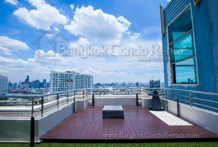 For Sale 4 Beds コンド in Sathon, Bangkok, Thailand