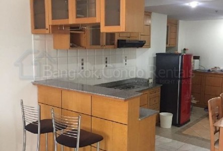 For Rent 2 Beds コンド in Chatuchak, Bangkok, Thailand