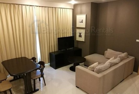 For Rent 2 Beds コンド Near MRT Khlong Toei, Bangkok, Thailand