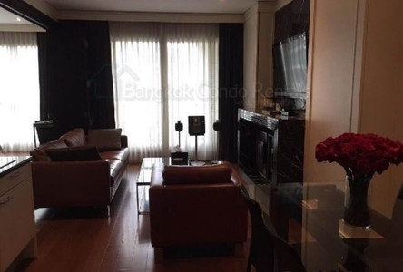 For Sale 2 Beds コンド Near BTS Chit Lom, Bangkok, Thailand