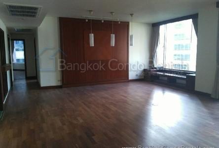 Продажа: Кондо с 3 спальнями возле станции BTS Phloen Chit, Bangkok, Таиланд