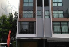 For Rent 3 Beds 一戸建て in Prawet, Bangkok, Thailand