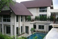 For Rent 4 Beds House in Bang Na, Bangkok, Thailand