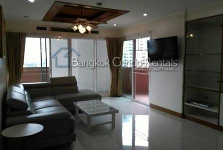 For Rent 3 Beds Condo Near BTS Thong Lo, Bangkok, Thailand