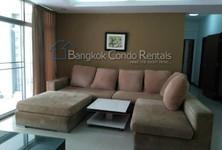 For Rent 3 Beds Condo Near BTS Phrom Phong, Bangkok, Thailand