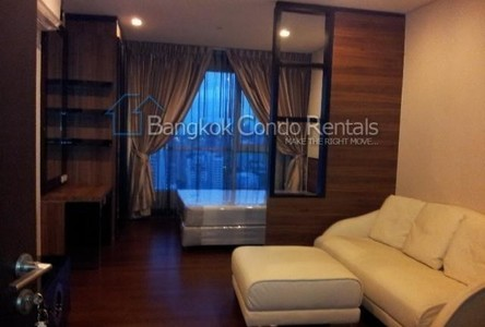 For Sale Condo 36 sqm in Watthana, Bangkok, Thailand