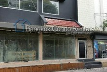 For Rent Office 400 sqm in Khlong Toei, Bangkok, Thailand
