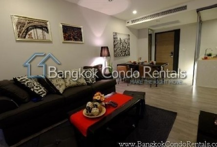 For Rent 2 Beds コンド Near BTS Surasak, Bangkok, Thailand