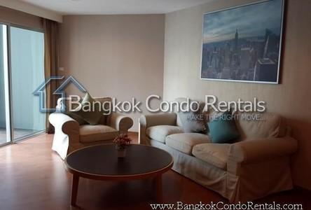 For Rent 3 Beds Condo in Huai Khwang, Bangkok, Thailand
