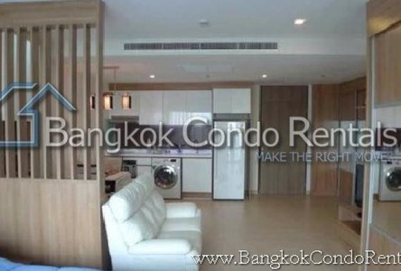 For Rent Condo 42 sqm Near BTS Thong Lo, Bangkok, Thailand