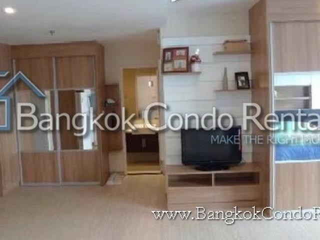 Noble Remix - For Rent Condo 42 sqm Near BTS Thong Lo, Bangkok, Thailand | Ref. TH-AVVQXPUI