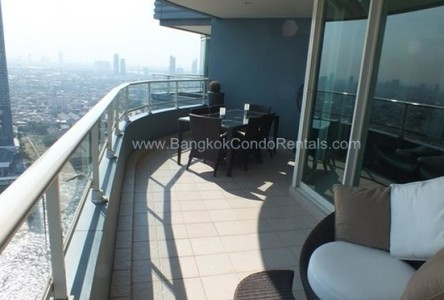 For Sale or Rent 4 Beds コンド in Sathon, Bangkok, Thailand