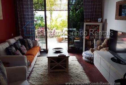 В аренду: Кондо с 2 спальнями в районе Khlong San, Bangkok, Таиланд