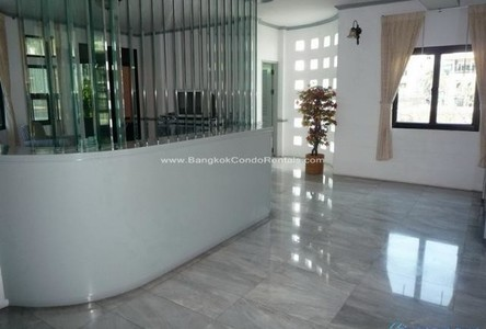For Sale or Rent 3 Beds Townhouse in Khlong Toei, Bangkok, Thailand
