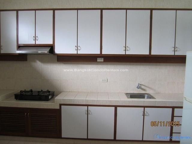 ให้เช่า บ้านเดี่ยว 3 ห้องนอน คลองเตย กรุงเทพฯ | Ref. TH-KASIFQIC