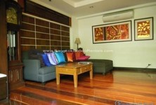 For Rent 3 Beds タウンハウス in Watthana, Bangkok, Thailand
