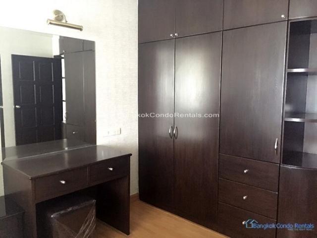 Royal Castle - For Rent 3 Beds Condo Near BTS Phrom Phong, Bangkok, Thailand | Ref. TH-ELQMVFVD