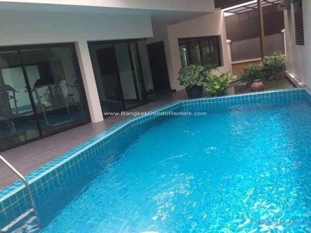 В аренду: Дом с 3 спальнями в районе Khlong Toei, Bangkok, Таиланд | Ref. TH-ZTIBCFFA