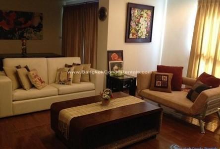 Продажа или аренда: Кондо с 3 спальнями в районе Yan Nawa, Bangkok, Таиланд