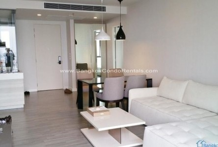 For Sale or Rent 2 Beds Condo Near BTS Wong Wian Yai, Bangkok, Thailand