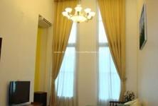 ให้เช่า ทาวน์เฮ้าส์ 3 ห้องนอน คลองเตย กรุงเทพฯ
