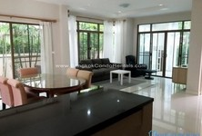For Rent 3 Beds 一戸建て in Bang Na, Bangkok, Thailand