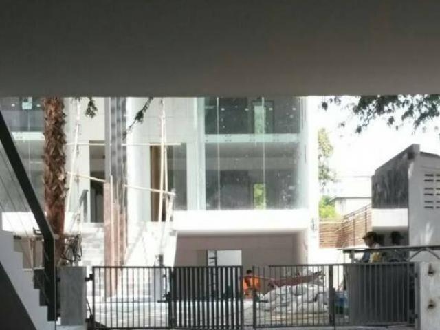 ให้เช่า ทาวน์เฮ้าส์ 1 ห้องนอน พระโขนง กรุงเทพฯ | Ref. TH-TZTICNCZ