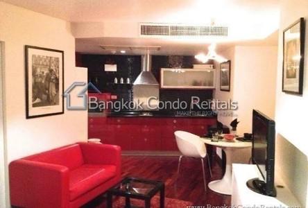 For Rent コンド 48 sqm Near BTS Chit Lom, Bangkok, Thailand