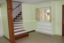 For Sale 3 Beds Townhouse in Sathon, Bangkok, Thailand