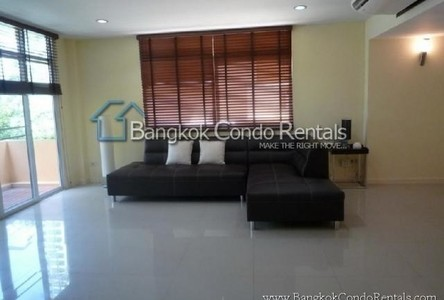 For Rent 5 Beds Townhouse in Khlong Toei, Bangkok, Thailand