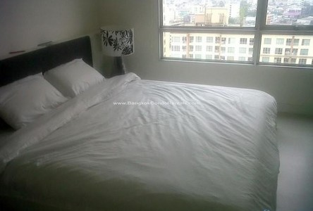 For Rent 2 Beds コンド Near MRT Lat Phrao, Bangkok, Thailand