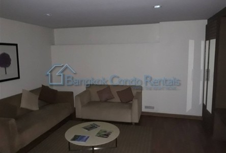 For Rent 1 Bed Condo in Phra Khanong, Bangkok, Thailand