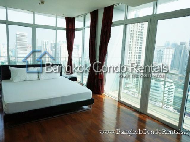 The Prime 11 - For Sale or Rent 4 Beds Condo Near BTS Nana, Bangkok, Thailand | Ref. TH-GHQSDLTT