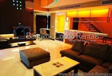 For Sale or Rent 4 Beds Condo Near BTS Nana, Bangkok, Thailand