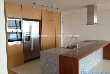 For Sale or Rent 3 Beds コンド in Yan Nawa, Bangkok, Thailand