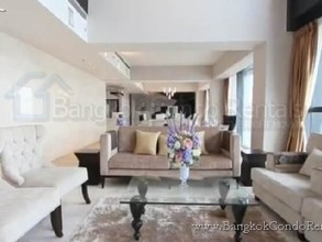 Pantip court for rent 3 beds condo near mrt lumphini for Bedroom 77 rayong pantip